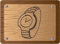 Browse our collection of Wooden Fashion Items and Accessories