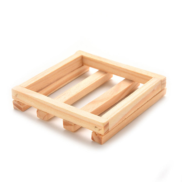 Shop online for wooden soap holder dish - bathroom accessory