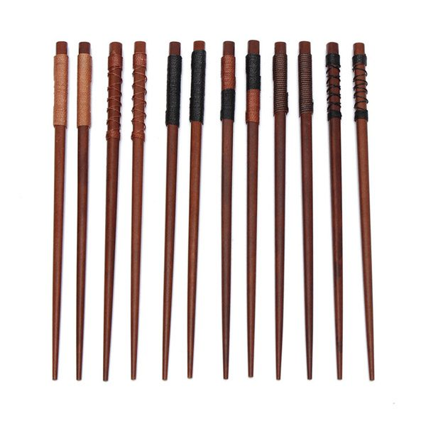 Buy high-quality wooden products - authentic, premium wooden chopsticks
